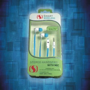 handsfree with mic